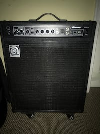 Ampeg 2x10  Sterling, 20164