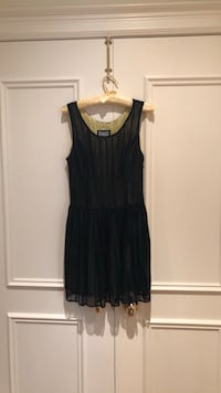 Dolce Gabbana short dress-XS Toronto, M4N 1K8
