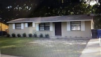 Tampa HOUSE For Sale 3BR 2BA Financing easy w/10k  Tampa, 33619