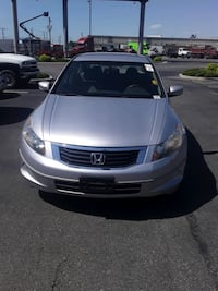 2009 Honda Accord 2.4 LX-P Virginia Beach