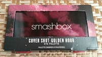 NEW Smashbox Cover Shot Golden Hour Palette!! Queens