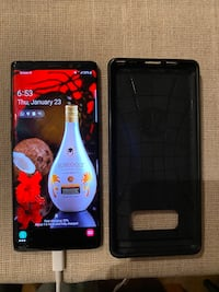 Used Galaxy Note 8 West Des Moines, 50266
