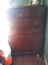 Antique Cherry dresser Gaithersburg, 20878