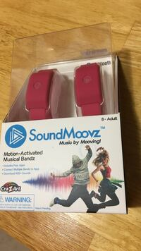 Sound Mooze Middlesex, 08846