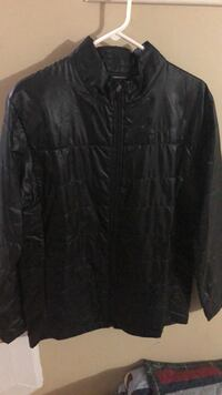 Black Nike Golf Winter Jacket Springfield, 22152