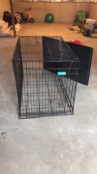 """large    dog cage 43""""L 29""""w31""""H Frederick, 21702"""