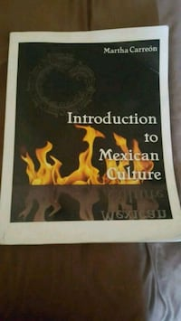 Introduction to Mexican Culture Los Angeles, 90022