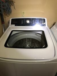 Brand New Frigidaire washer and dryer matching combo Clinton, 37716