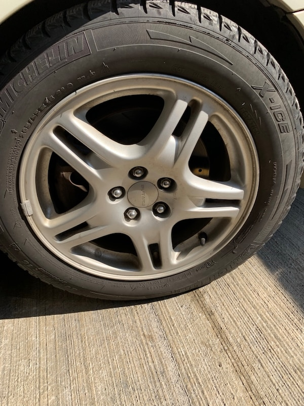 Subaru etc wheels and tires need to get rid of, best offer