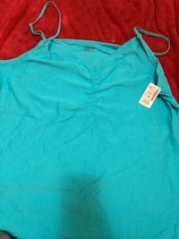 brand new 5x tank top with tags Pennington's Woodstock, N4S 1S4