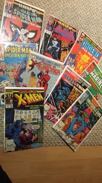 What if? Comic book lot Bolton, L7E 1P6