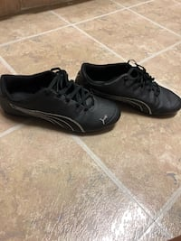 Used Puma women's size 8.5 shoes Stafford, 77477