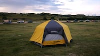 Remington used two person tent Missoula