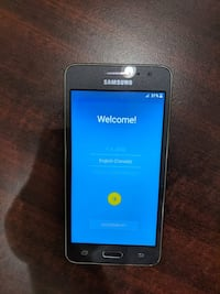 Samsung galaxy grand prime like new Surrey, V3W 2G9