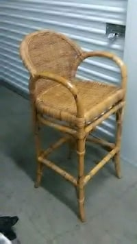 Nice Wicker Chair Oxnard