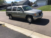 2004 GMC Yukon XL Brooklyn Park