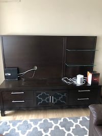 "Entertainment Center (up to 60"" TV) (orig. $1,000.00) Alexandria, 22302"