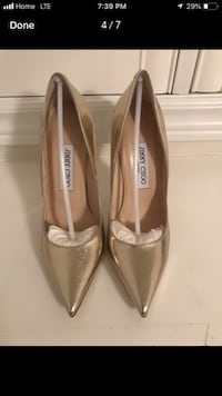 Jimmy Choo Anouk pumps  Toronto