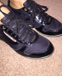 Women's shoes - Diesel Thunder Bay