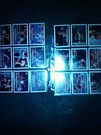 assorted trading cards Indianapolis, 46227