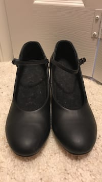 Black character shoes Middleburg, 32068
