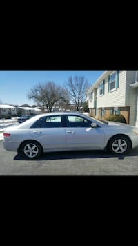 Honda - Accord - 2003 Frederick, 21702