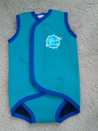Wetsuit - perfect for winter swimming  21 km