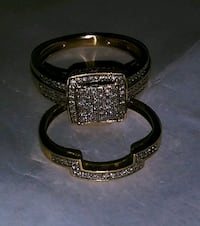 Gold engagement ring set Bay Point, 94565