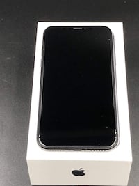 ブラックiPhone 7 with box Urayasu, 279-0031