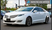 Lincoln - MKZ - 2015 Kennesaw, 30144