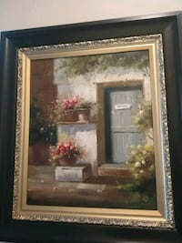 Certified Gallery Quality Oil Painting Rockville, 20852