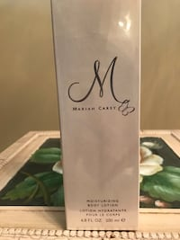 Mariah Carey moisturizing body lotion brand new  Vaughan, L4H 2S8