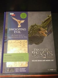 Fantastic Beasts and Where to Find Them Fredericksburg, 22401