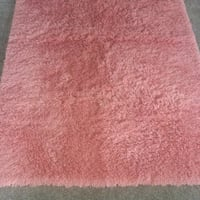 3x5 Shag Rug for a Room, Kitchen or a Bathroom Ashburn