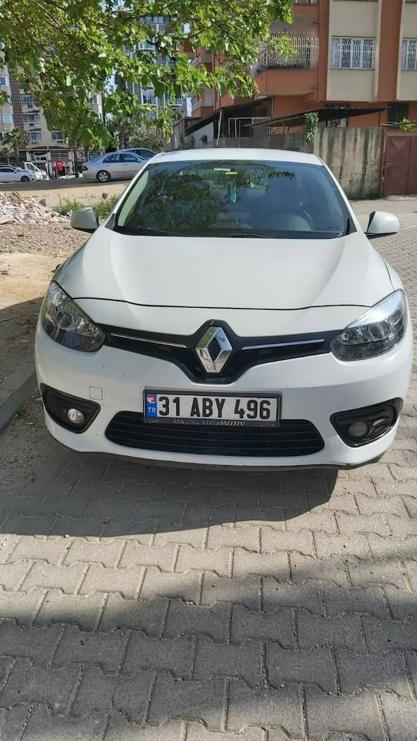 2015 Renault Fluence TOUCH 1.5 DCI 90 BG f4a4ecf5-27ec-428b-a020-ee92ace8ad76