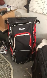 Grit Youth Tower Hockey Bag
