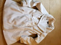 Practically new coat size XL very pretty.$25 Lancaster, 93534