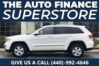 2011 Jeep Grand Cherokee - BAD CREDIT NO CREDIT Hermitage