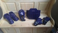 Youth Sparring Gear Barrie