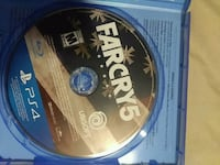 Sony PS4 Fallout 4 disc 469 km