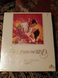 Gone with the wind on vhs Cornwall, K6H 2H9