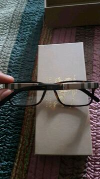 Burberry prescription glasses  Ajax, L1T 3W7