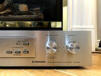 Pioneer SR-303 Reverberation Amplifier in Excellent Condition MARKHAM