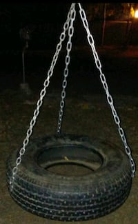 Tire swing  Citrus Heights, 95610