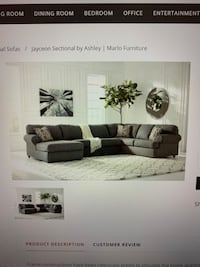 Sectional Couch Alexandria, 22311