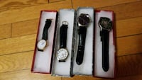Watches Bunker Hill, 25413