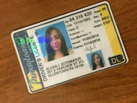 Obtain clean and legitimate drivers license
