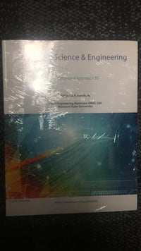 Science & Engineering text book