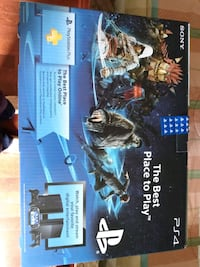 PS4 Box only Fairfax Station, 22039