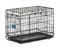 Small Dog Cage Ranson, 25438
